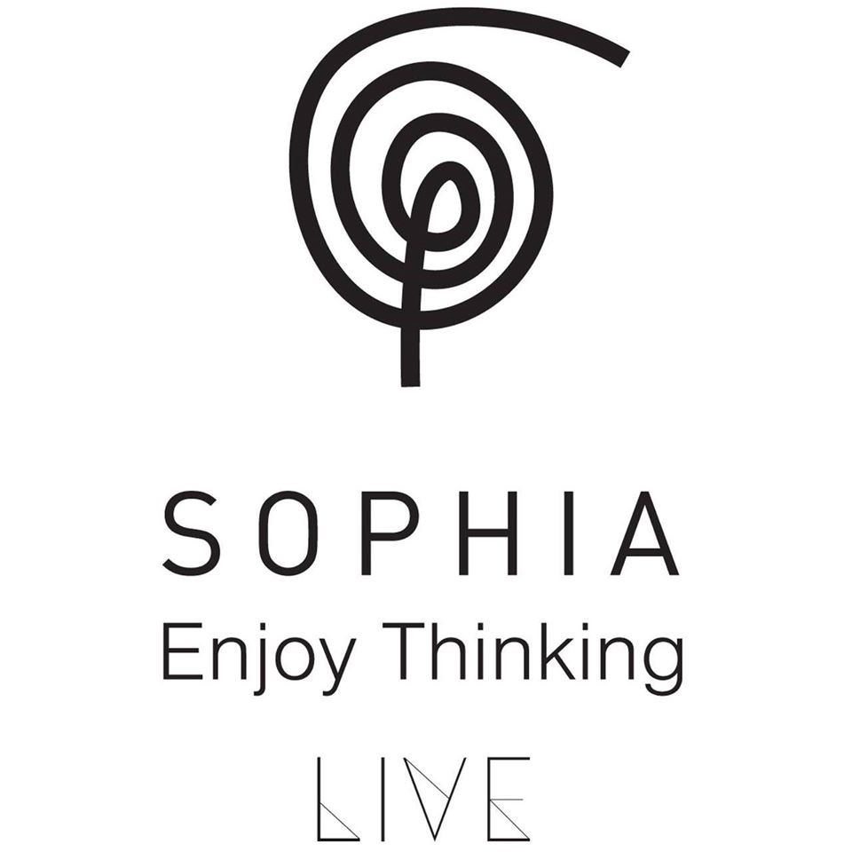 Sophia Enjoy Thinking